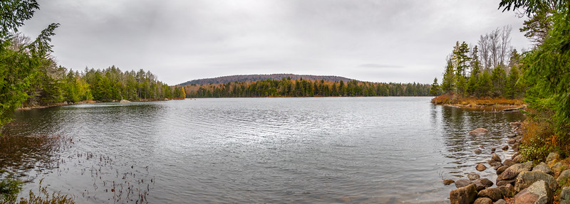 Bubb Lake Adirondacks NY