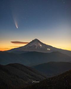Single Comet