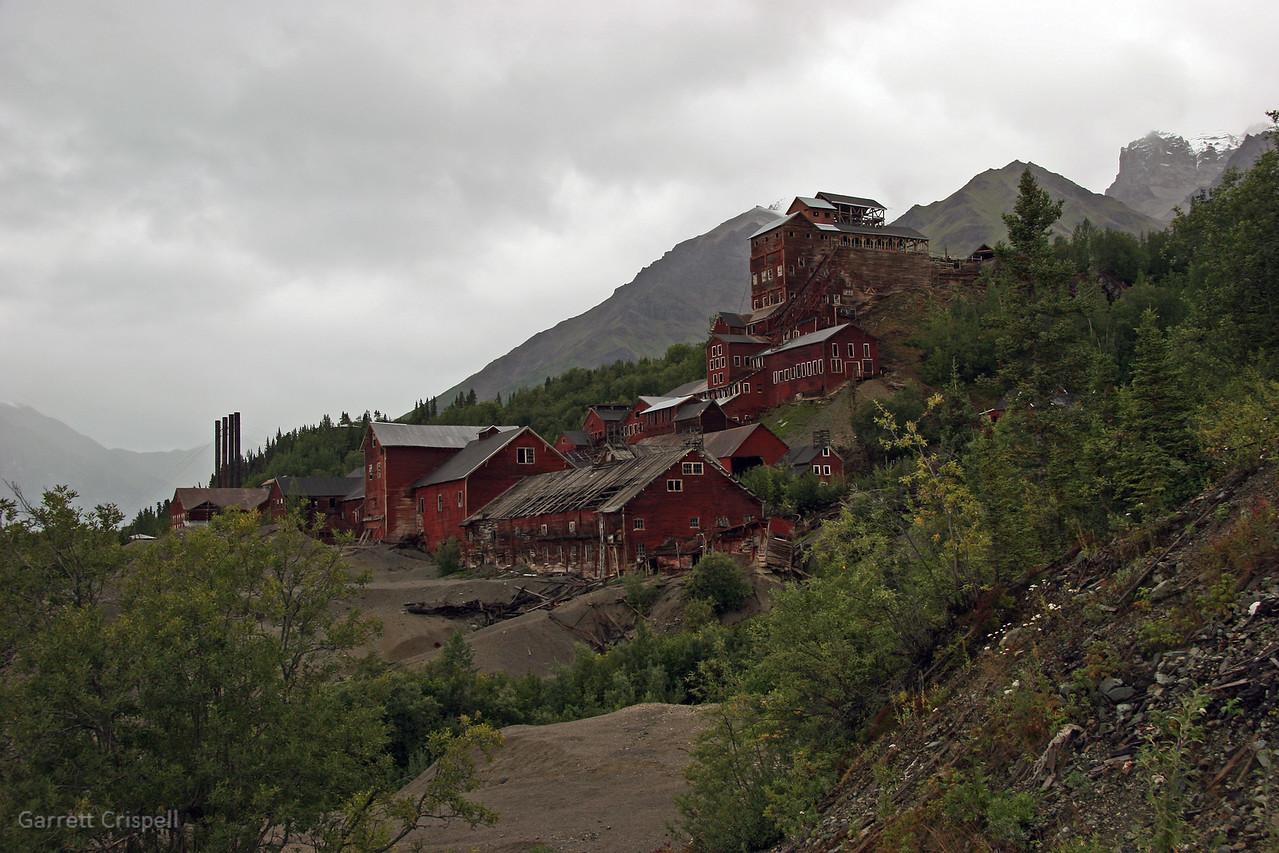 Kennecott Silver Mine II