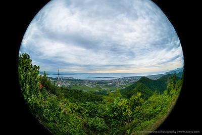 Victor's Peak