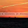 Sunrise for Galveston 2014