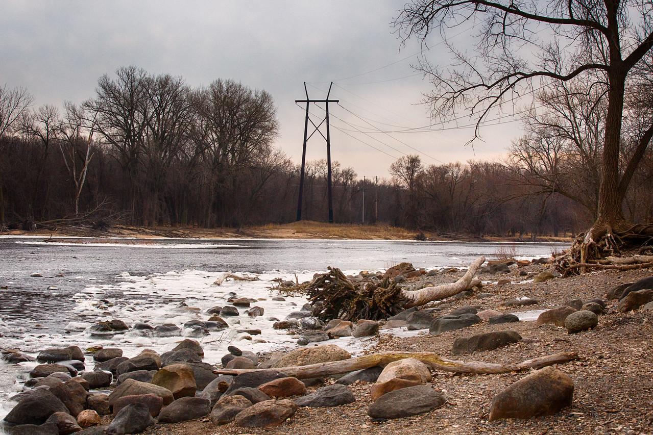 #CoonRapids #Dam Regional Park