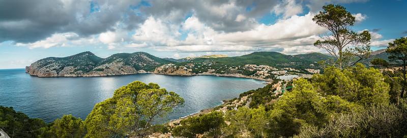 Majorca Panorama