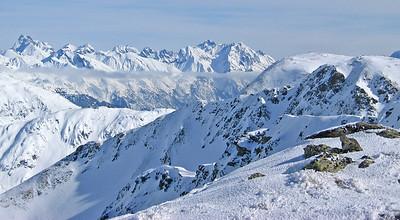 Rendl / Arlberg - Austria