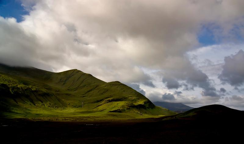 Sarsgrum, Scotland