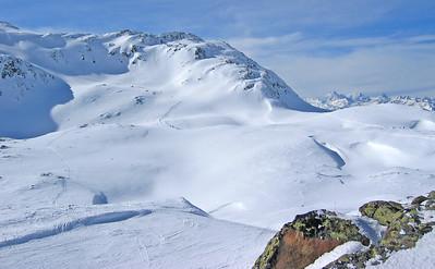 Rendl - Arlberg