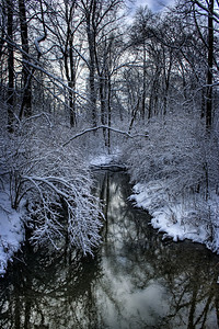 Cool Creek Park, Westfield, Indiana