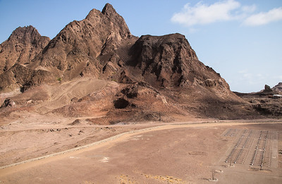 Silent Valley, Aden, Yemen