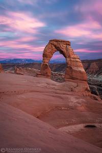 Delicate Arch I
