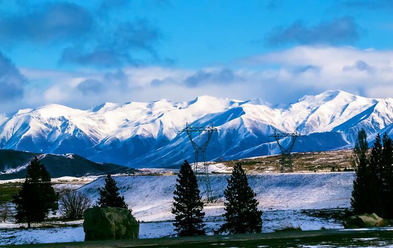 Twizel  New Zealand