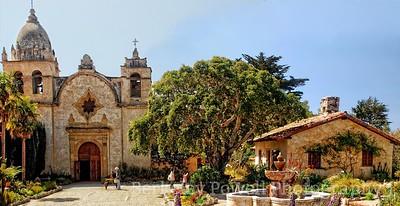 Mission San Carlos