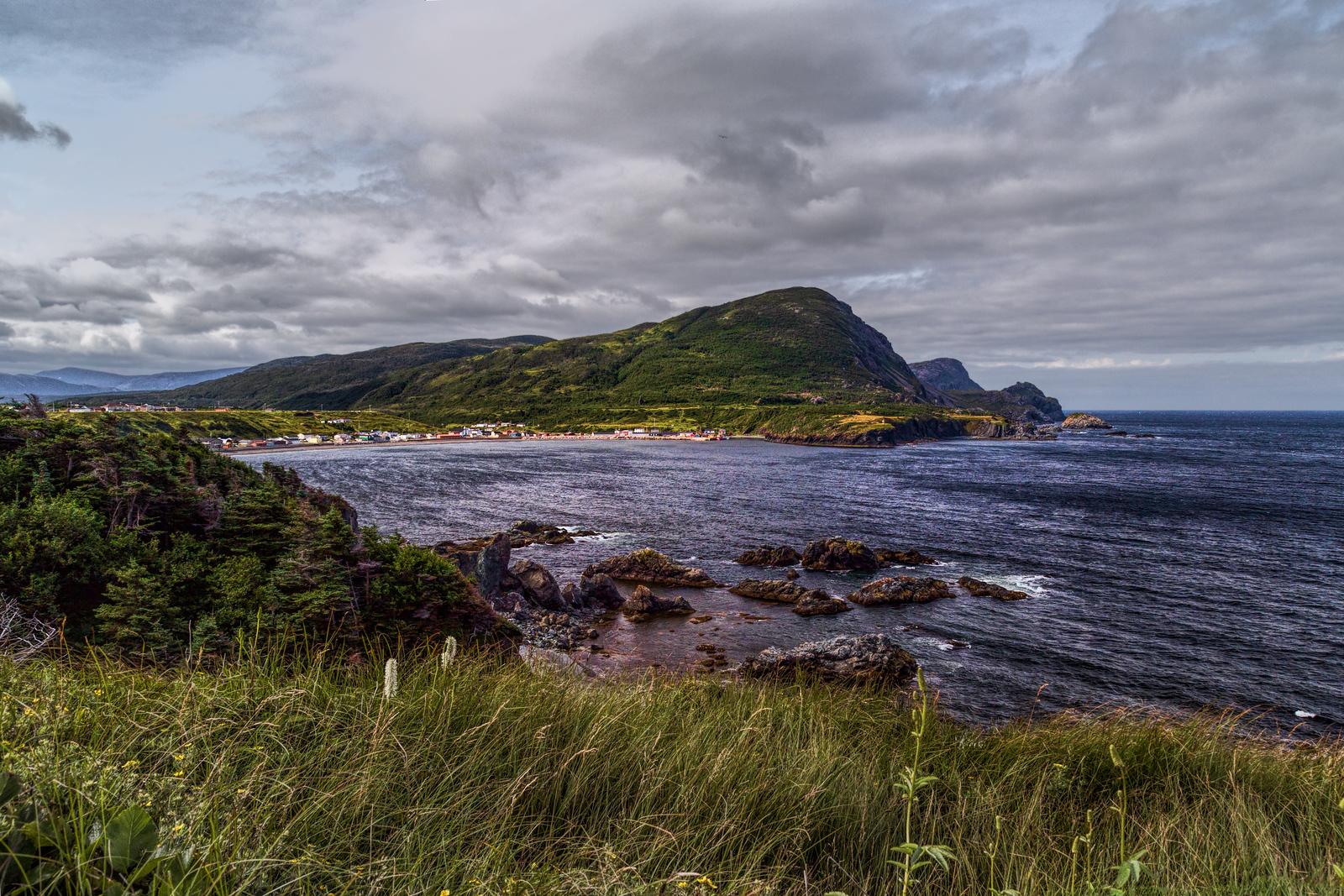 Trout River, Newfoundland