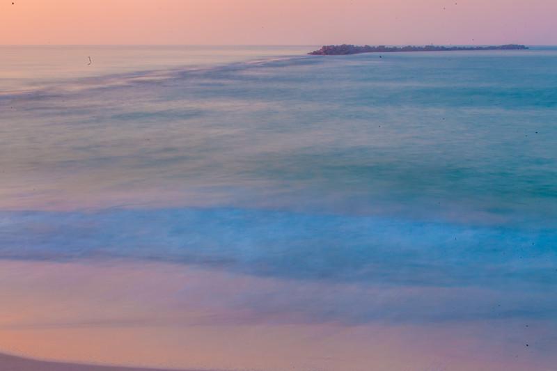 Wrightsville Beach Jetty Mist  Phillip Thalheimer My Pro Photographer