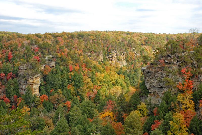 Fall Creek Falls State Park, TN