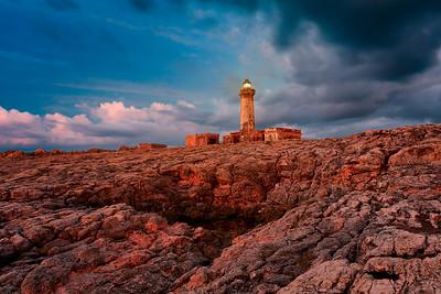 Faro di Capo Murro di Porco | Sicily