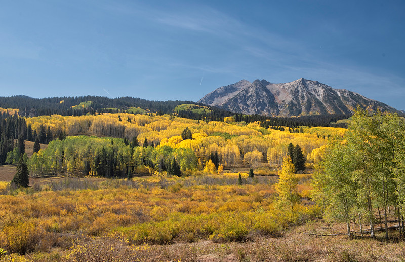 Colorado Fall