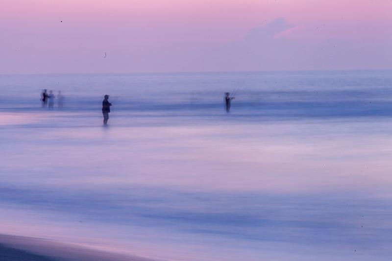 Wrightsville Beach Jetty Fishing  Phillip Thalheimer My Pro Photographer