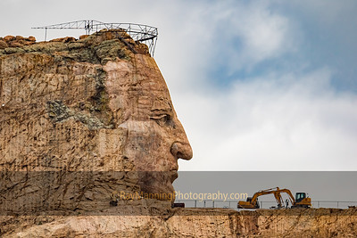 Crazy Horse - a Closer Look