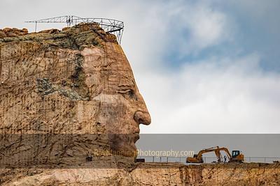 Crazy Horse - a Closer Look