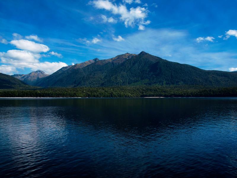 Paradise Fiordland NZ