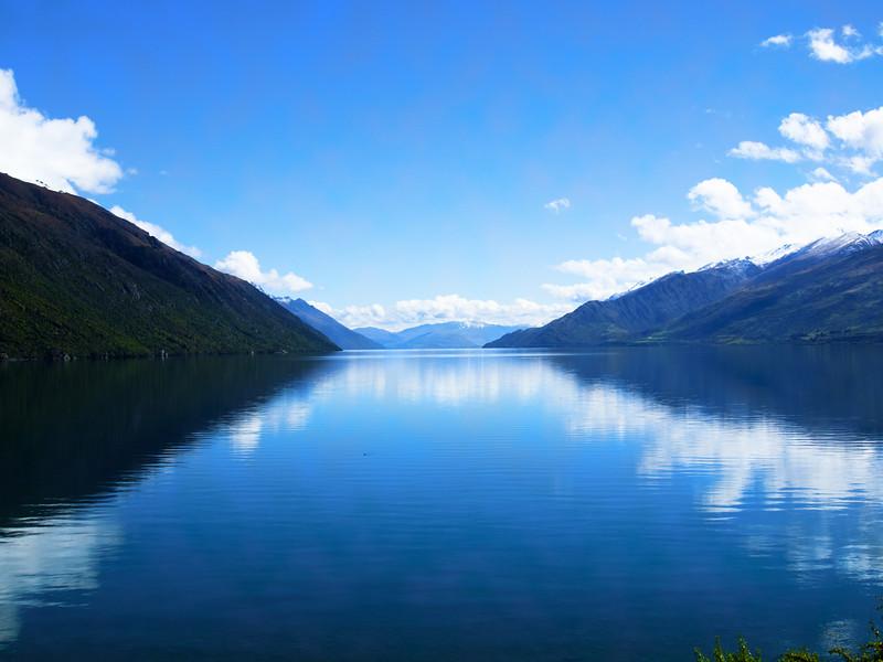 Gentle day Frankton New Zealand