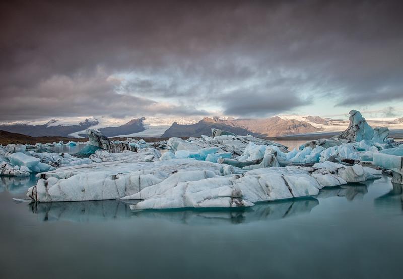 Iceland - jokulsarlon