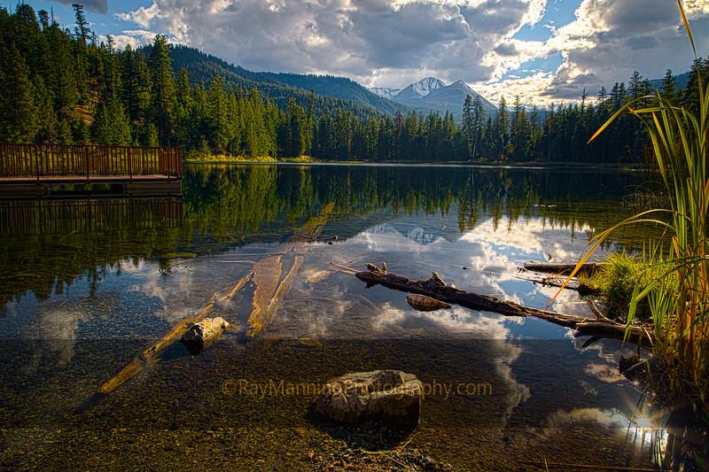 Black Pine Lake