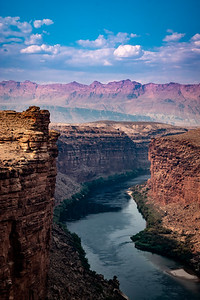 Grand Canyon at Lees Ferry