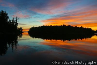 Sunset Splendor