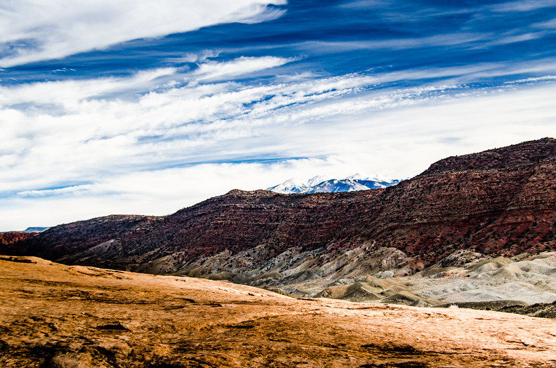 Utah lanscaps