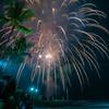 Kailua-Kona Independence Day Fireworks