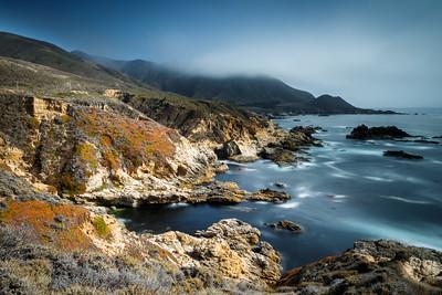 Soberanes Point, California Coast
