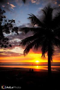 South Jaco Beach - Jaco, Costa Rica
