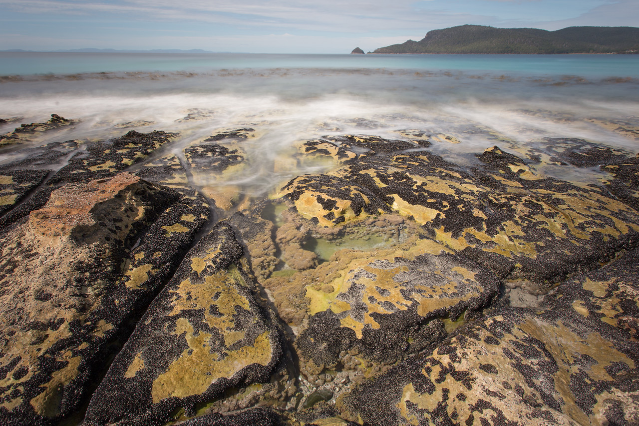 Adventure Bay, Bruny Island, Tasmania