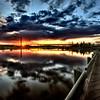 Wakamaw Valley Sunrise