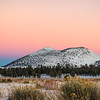 The Belt of Venus and Sunset Crater I