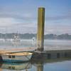 Beaufort Fog