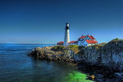 Maine 0301-0305