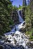 Basin Creek Waterfall