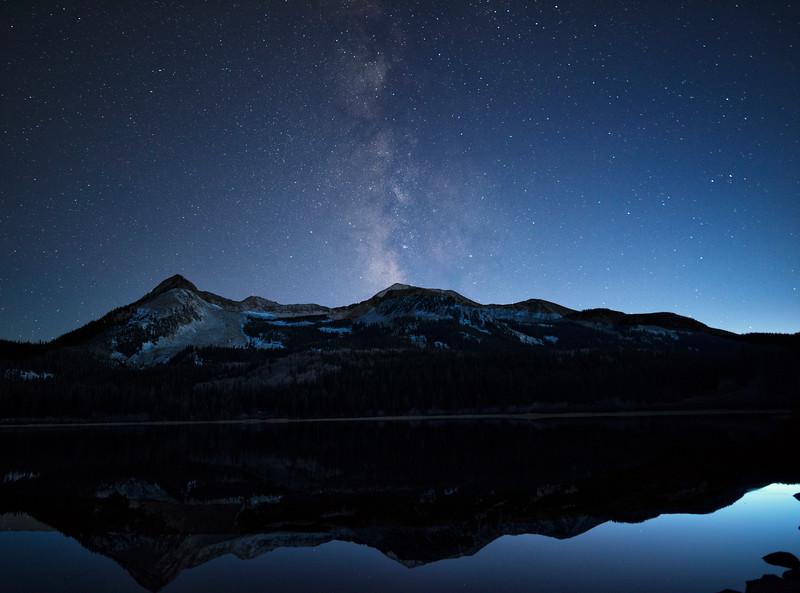 Lost Lake Starlight
