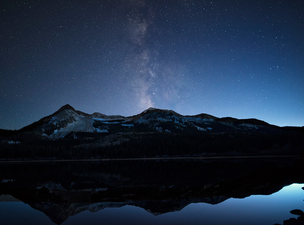 Lost Lake Starlight