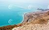 Ein Boqeq and the Dead Sea