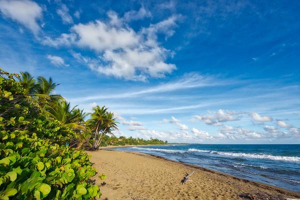 El Dorado Beach,
