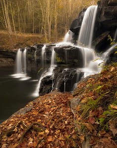 Brush Creek Falls 1