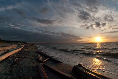 CARKEEK BEACH