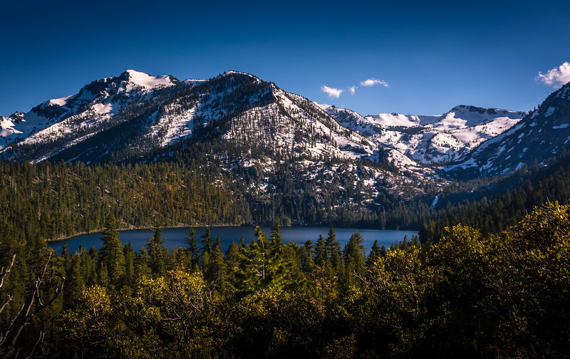 Lake Tahoe - Cascade Lake