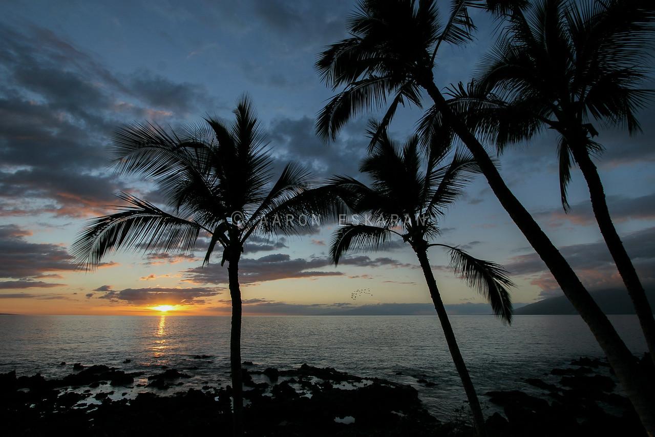 Kihei Sunset 2