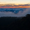 Sunrise, Blue Ridge Parkway