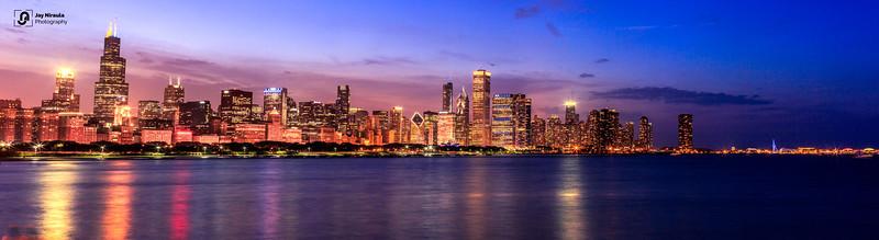 Chicago City II