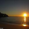 Nosy Iranja Sunset